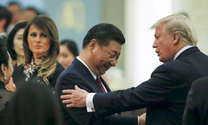 Trump anuncia nuevas sanciones de China contra Corea del Norte