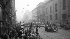 La Revolución húngara: cuando el mundo se unió en contra del comunismo