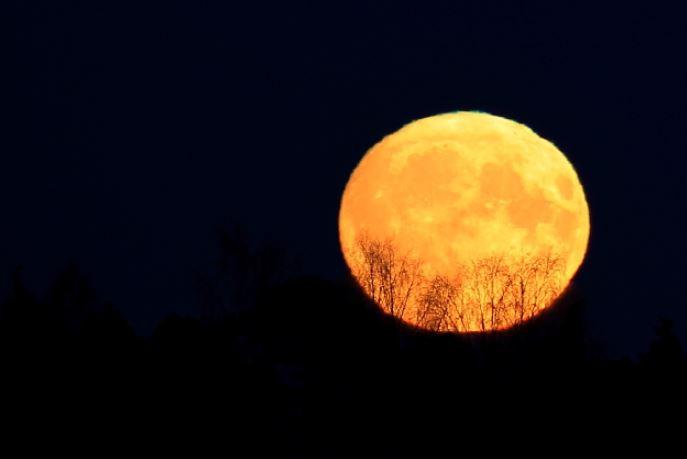 Roca lunar traída a la Tierra por Apolo 14 salió de nuestro planeta hace millones de años