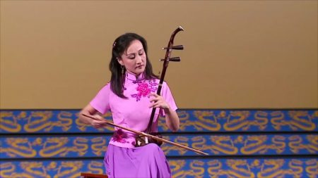 6 instrumentos que distinguen a la música tradicional china