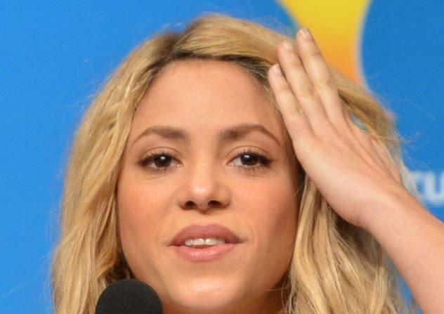 Shakira informó el 14 de noviembre de 2017 que se encuentra imposibilitada de cantar. (Wikimedia)
