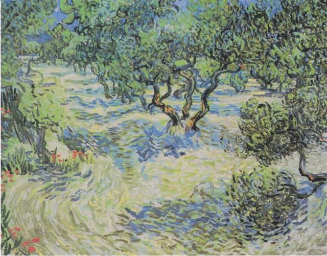 Hallaron algo inesperado en el estudio de una obra maestra de Van Gogh