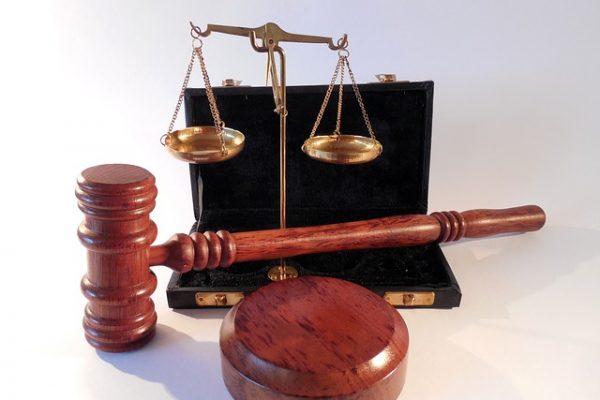 Símbolos de Justicia