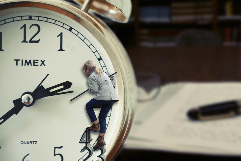 Por qué ser puntual (o no) dice más de tu personalidad de lo que quizás pensabas