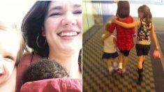 Madre temporal acoge a niño pequeño que perdió a sus padres. Pero semanas después, revela la verdad