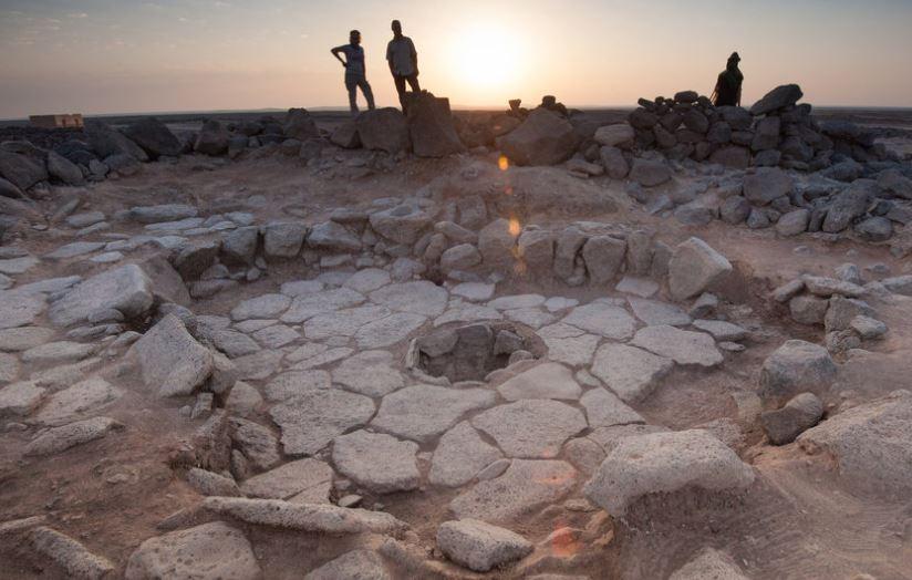 Descubrimiento: esta cocina hecha hace 15 mil años, ¡no tiene nada que envidiar a las de hoy!