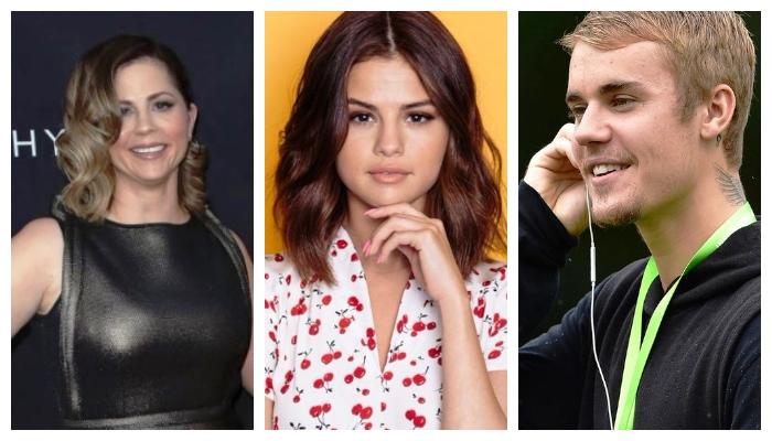 El dilema de Selena Gomez: tiene que elegir entre su madre y Justin Bieber