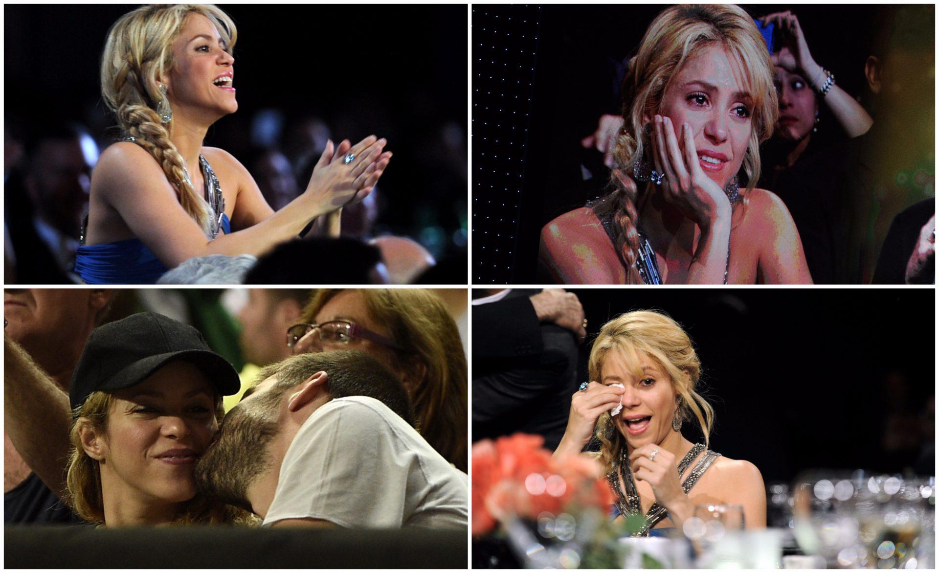 Shakira vive el momento más duro de su carrera, perdió su voz y está tratando de recuperarse