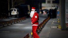 ¡Un disparate! Universidad china prohíbe celebrar la Navidad