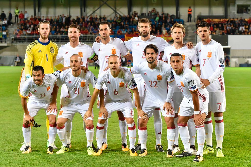 Grave advertencia de la FIFA: España podría quedar afuera del Mundial