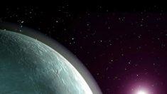 Localizan un exoplaneta con condiciones para albergar vida