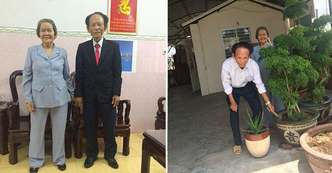 ¡Coronel de 80 años transformó su miserable vida y puso fin al sufrimiento de una forma muy simple!