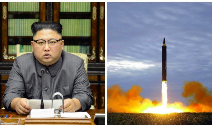Japón quiere misiles con suficiente alcance para atacar Corea del Norte