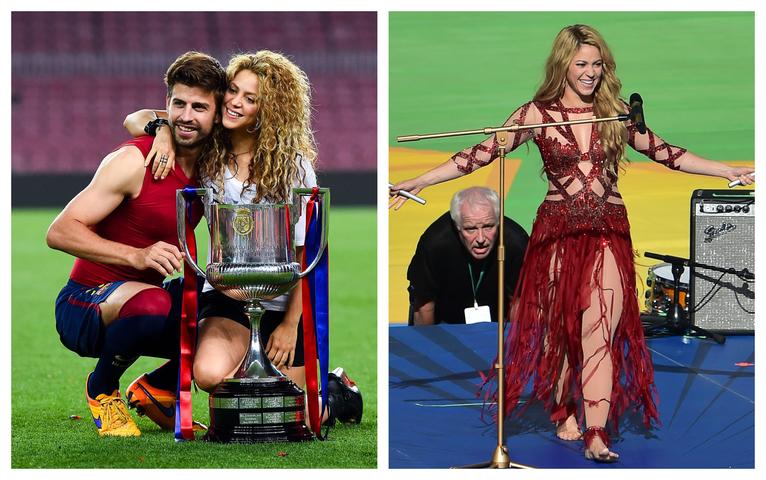 Este alucinante dato sobre Shakira y Piqué que tal vez no sabías, te hará verlos de forma distinta