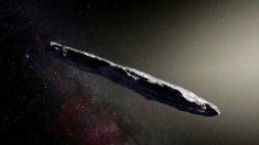 Oumuamua: el curioso objeto interestelar que viaja como no debería, tiene nueva hipótesis de la NASA