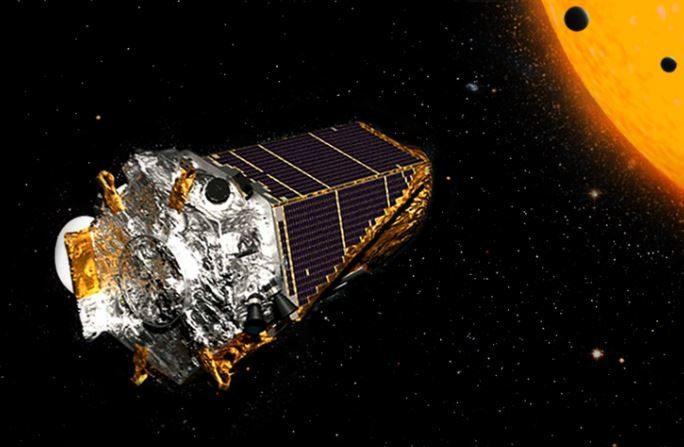 NASA convoca una teleconferencia para anunciar un gran hallazgo.