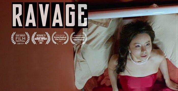 Este cortometraje de 7 minutos expone el crimen más horrible y escalofriante del mundo actual
