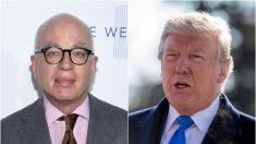 Las personalidades citadas en escandaloso libro sobre Trump salen a desmentir a su autor