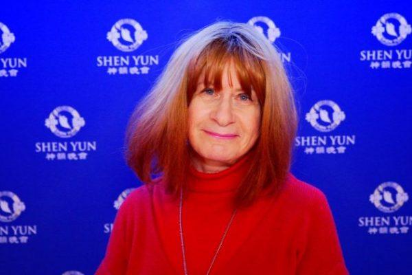 Música profesional encuentra extraodinaria la actuación de Shen Yun