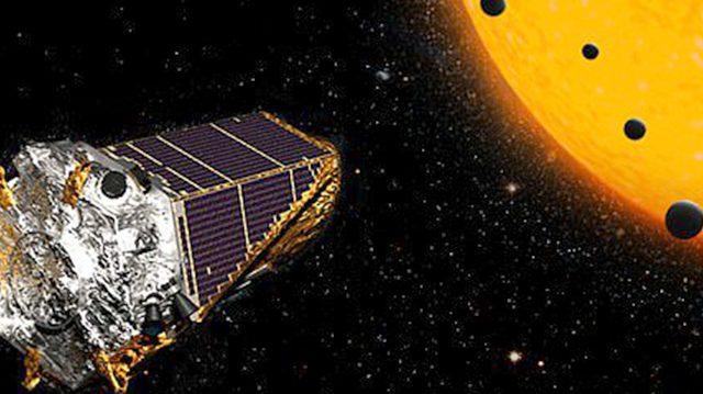 NASA y Google IA descubren el 8º planeta de un sistema lejano: nuestro sistema solar ya tiene un gemelo