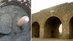 Un ingrediente comestible fue usado para construir las majestuosas murallas de China, ¿sabes cuál?