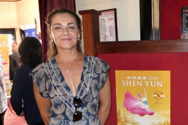 Productora: Shen Yun, 'Una experiencia de arte en vivo muy reflexiva'