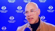 Shen Yun es inspiración divina dice director ejecutivo retirado