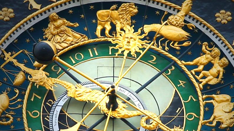 Sinos Zodiacales. Imagen ilustrativa. (Hermann Traub/Pixabay)