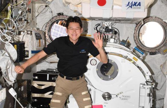 Astronauta japonés sorprendió al crecer en pocos días en el espacio, luego aclaró su historia