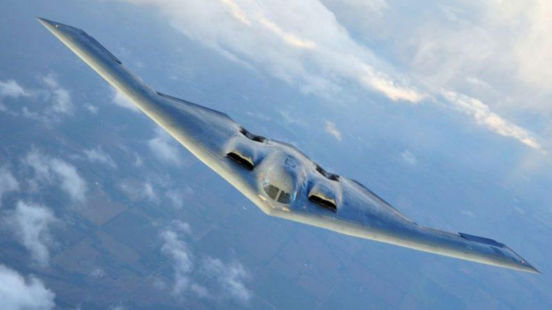 EE.UU. envía estratégicos bombarderos B-2 al alcance de Corea del Norte