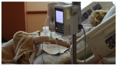Tuvo la visión que moriría en el parto pero nadie le creyó. Falleció y regresó para contar su milagro