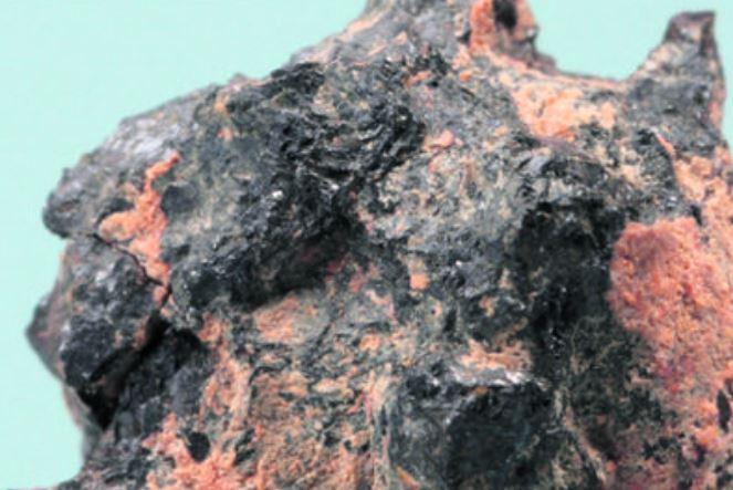 Esta roca encontrada en Egipto es más vieja que nuestro Sistema Solar y su origen es un misterio