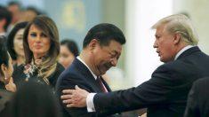 Política de pagos electrónicos desleal y peligrosa de China