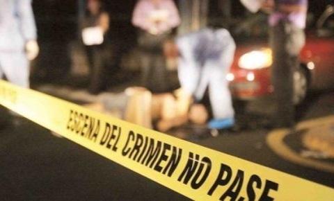 """A cinco estados mexicanos emiten una alerta roja: """"No viajar"""""""
