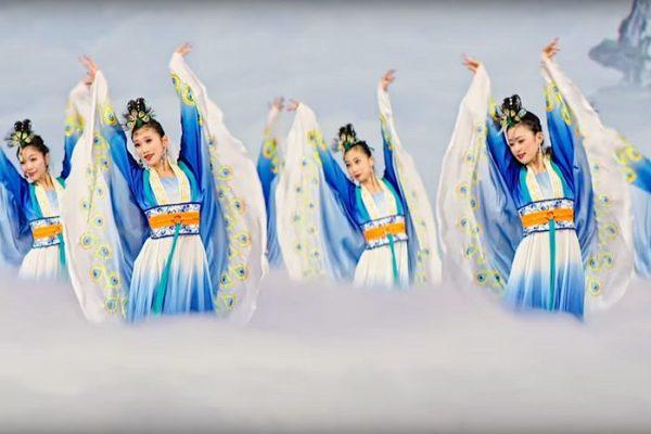 La magia de Shen Yun vuelve a Argentina, España y México