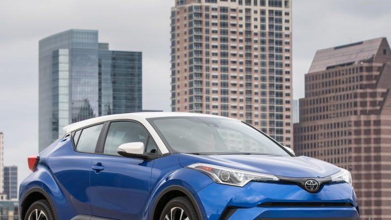 Nuevo Toyota C-HR: Sentimientos encontrados