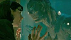 'La forma del agua', del mexicano Guillermo del Toro como favorita a los Oscar con 13 nominaciones