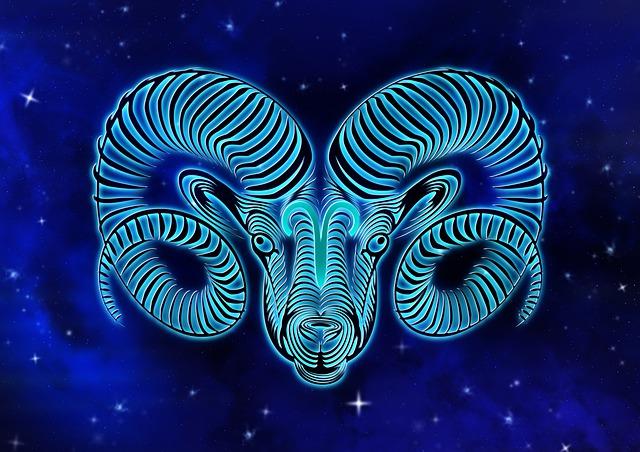 Aries. Signo del zodíaco