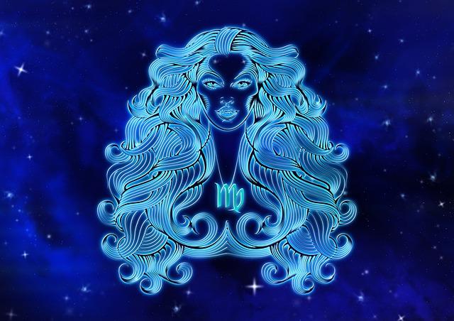 Virgo. Signo del zodíaco