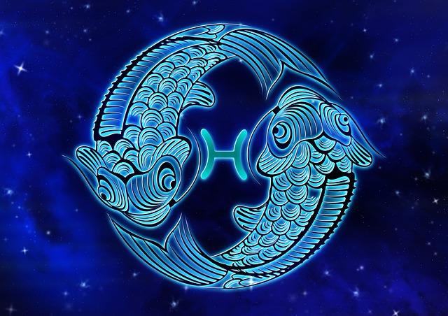 Pisis. Signo del zodíaco