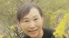 Mujer china de 60 años arrestada y detenida 4 meses sin juicio por tener folletos