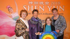 Shen Yun nos sorprendió por completo