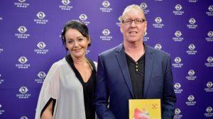 Shen Yun: 'Una experiencia divina', dice presentadora de TV