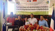Taiwán presenta nueva tecnología de detección de pesticida en vegetales