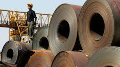 La UE, Argentina y Brasil quedarán exentos de los aranceles de acero y aluminio de EEUU