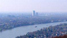 Alemania propuso transporte gratis para combatir el smog y la medida ya está en debate