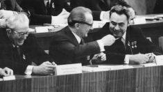 Investigador denuncia red soviética de tráfico infantil en Occidente usada para extorsionar