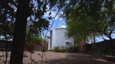 Convence a su esposa para convertir el silo de granos en su hogar. El resultado: ¡una casa súper…!