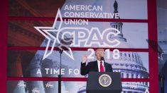 "Trump dice que ""la OMC creó a China"" a expensas de Estados Unidos"