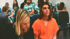 Estudiante en EE. UU. es arrestado cuando su abuela descubre en su diario un plan para hacer una masacre
